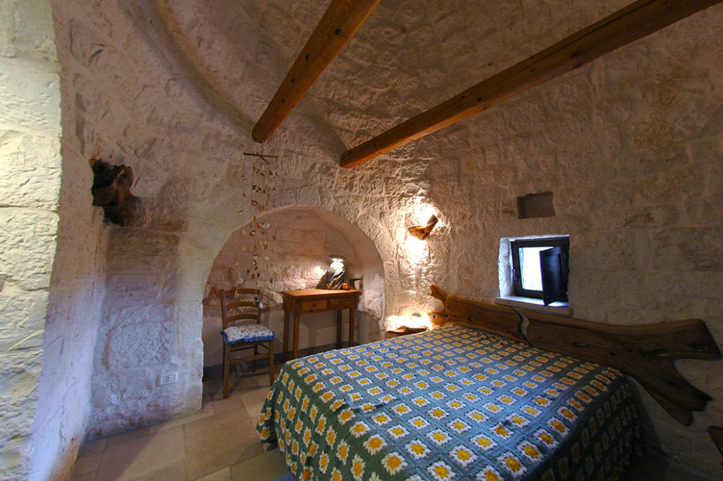 B&B La Gufa | Trulli and Nature